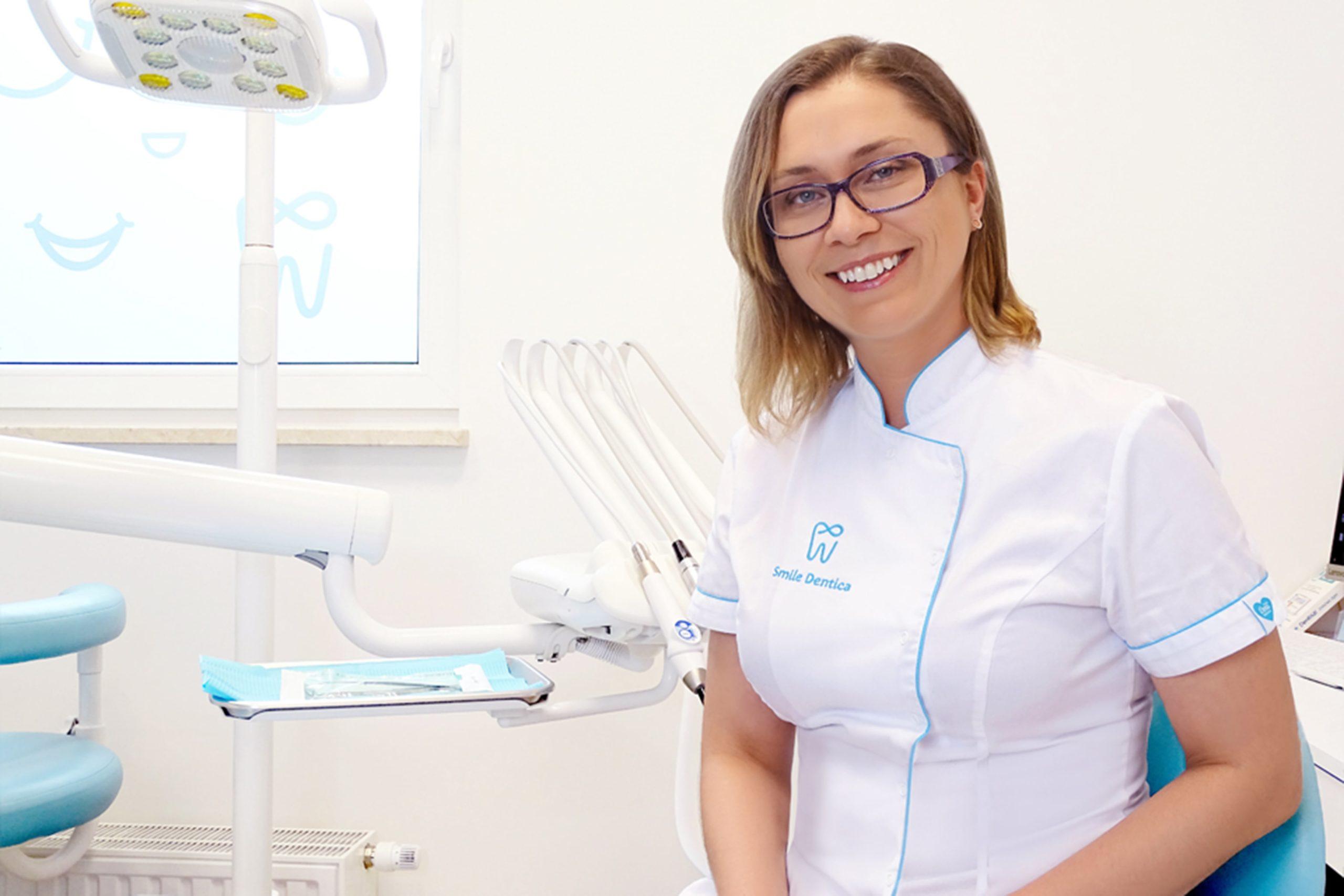 Grażyna Bochenek Smile Dentica